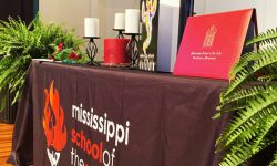 E12 – Commencement 2020 for the Mississippi School of the Arts