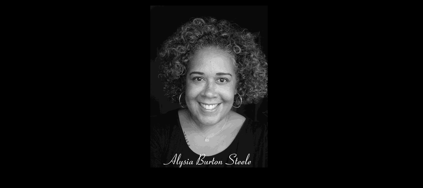E5 – Telling Stories With Alysia Burton Steele