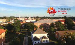 E2 – Mississippi School of the Arts: An Opportunity