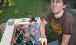 E6 – Rob Cooper: A Glass Artist from Jackson, Mississippi