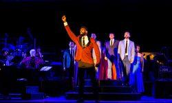 E10 – Ezekiel Andrew McCall Shares Insight as a Performing Artist